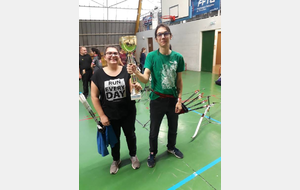 Tournoi interne mixte
