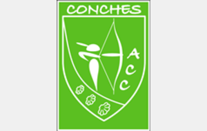 CONCHES EN OUCHES